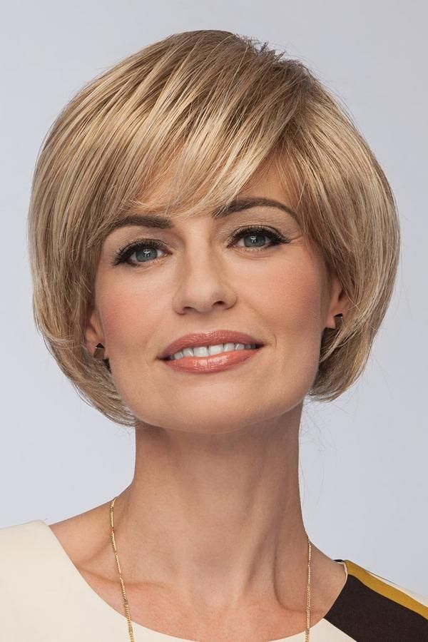 Modern mature hairstyles