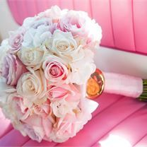 Inspiration Gallery for Pink Wedding Flowers | hitched.co.uk