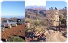 Skytrek Willow Springs - finders Rangers 4wd track - Roothy Ep 3