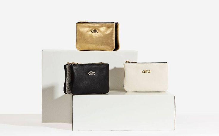 Avance de temporada SS15 @aitabrand Zielo Shopping Pozuelo. #NewSeason #Zielo #Bags