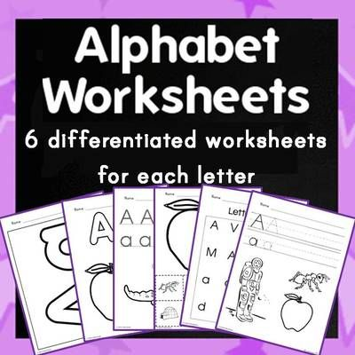 how to write a letter to a judge alphabet worksheets 6 differentiated worksheets for each 22431 | 4c3d49de67c2ca4cd6f3b6b5daa96e33 alphabet worksheets alphabet letters