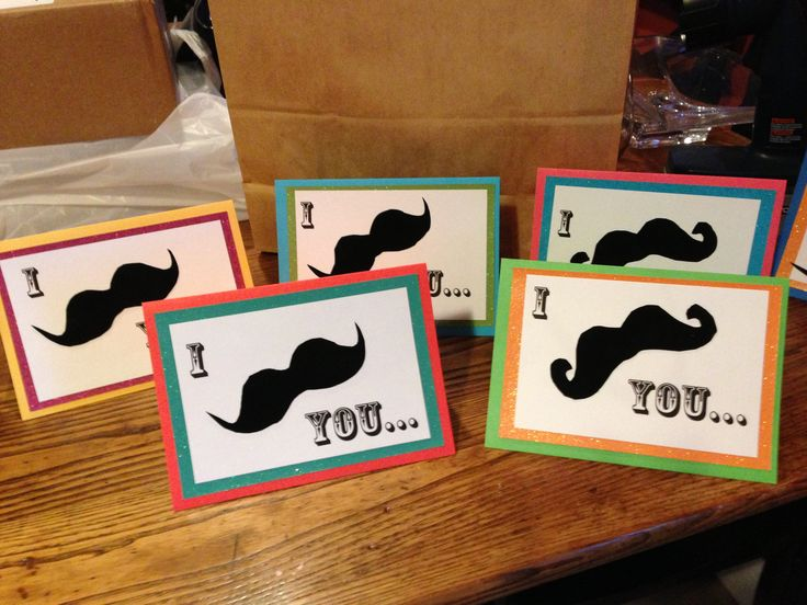 """I """"mustache"""" you to my birthday party! Invitations for a"""