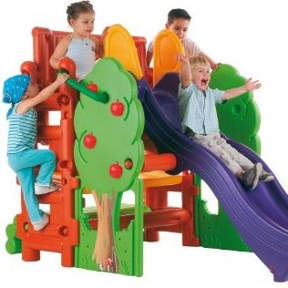 Indoor And Outdoor Climbing Structures. Create An Indoor Or Outdoor  Playground For Your Toddler To