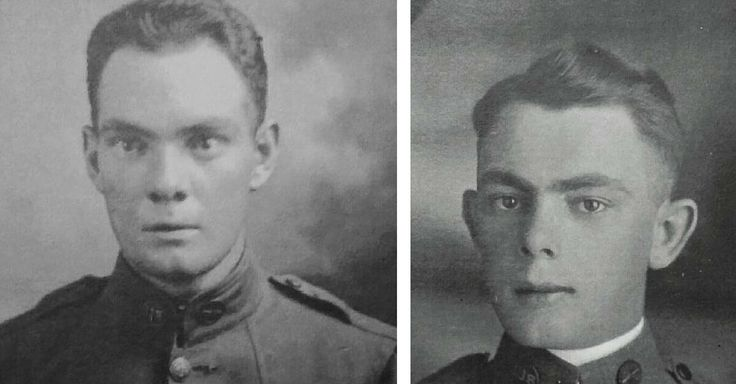 'Brothers in arms' Westphalia twins drafted during WWI exemplify family's sacrifice - https://www.warhistoryonline.com/articles/brothers-in-arms-westphalia-twins-drafted-during-wwi-exemplify-familys-sacrifice.html