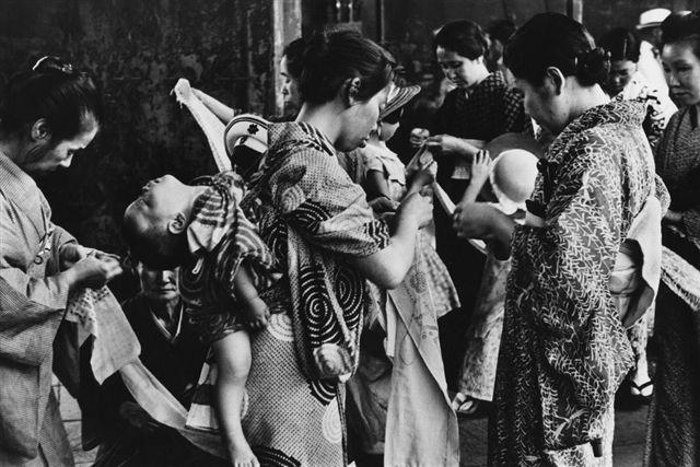Kuwabara Kineo 1960
