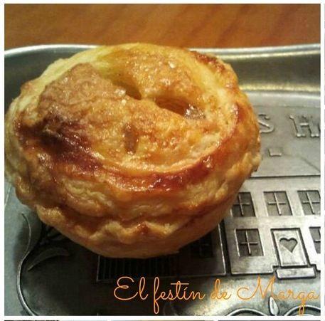 Mini Apple Pie Recipe