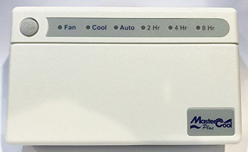 Mastercool Adobe Air P218201A Dual Capacitor Thermostat for Evaporative Coolers #Mastercool
