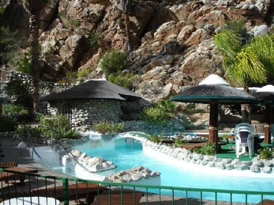 """Montagu hot springs South Africa -Avalons Springs- history tells us that a 'Trekboer' (Pioneer Farmer) had injured his hand whilst repairing the wheel on one of his ox wagons and whilst bathing the hand in a stream nearby, discovered that the water was warm and decided to trace the stream to it's origins....the hot springs had been discovered! Allegedly the Farmer's hand, after repeated bathing in the water, healed in no time at all & the news of this """"miracle spring"""""""