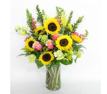 75 best bell flowers custom designs images on pinterest leveon order sunny fun by bell flowers from bell flowers your local silver spring florist send sunny fun by bell flowers for fresh and fast flower delivery mightylinksfo
