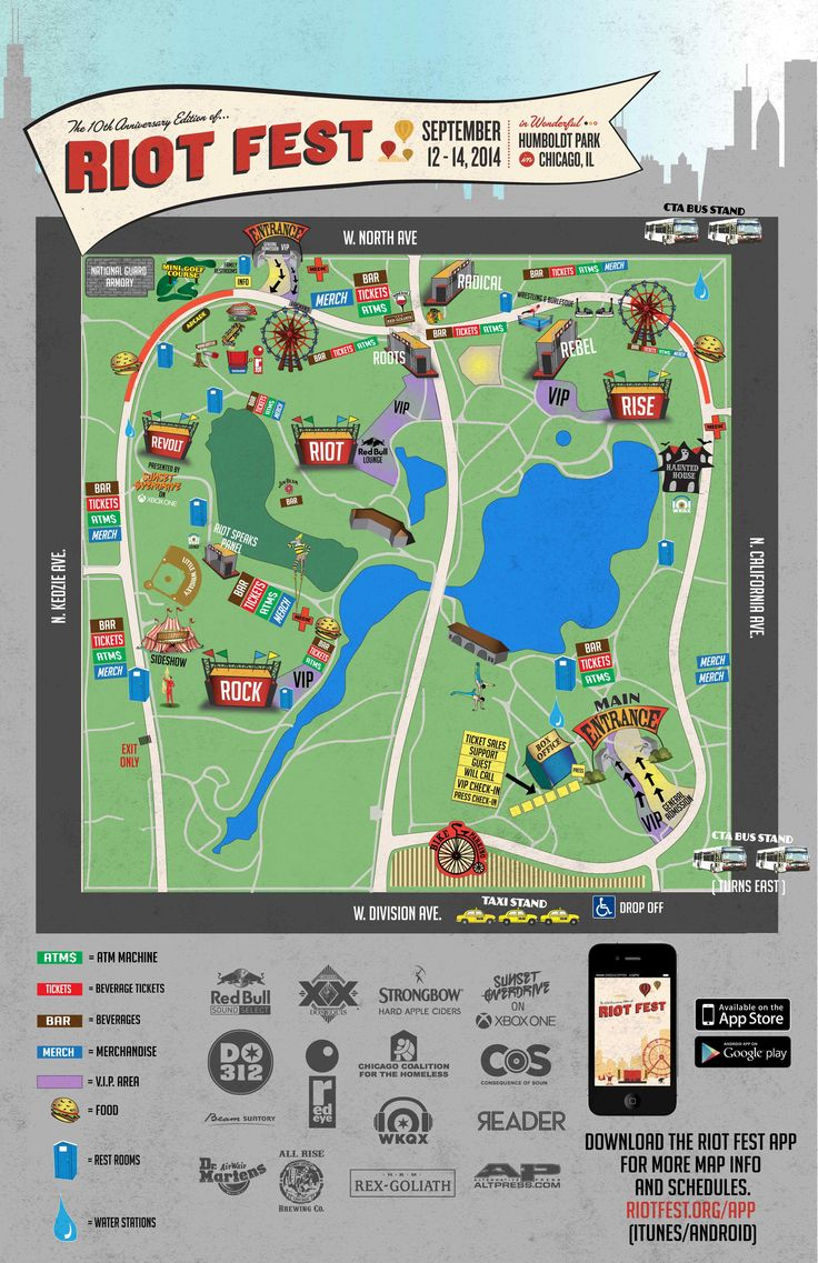 Best Maps Of Hell Images On Pinterest - Chicago map app