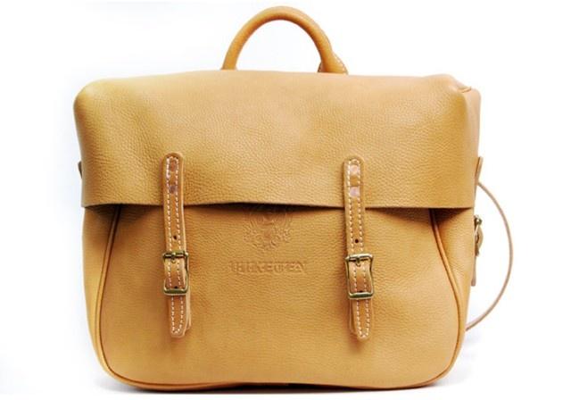 Yuketen Vintage English Bag