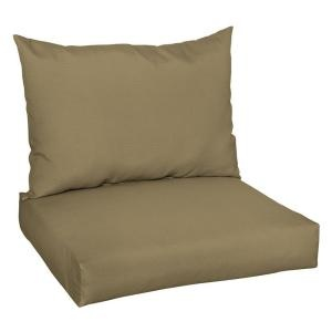 piece deep seating patio chair cushion l406609b 9d1 at the home depot