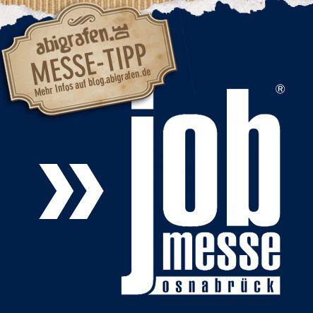 Ideal  Jobmesse Osnabr ck Studium oder Ausbildung Besucht die Messe zur