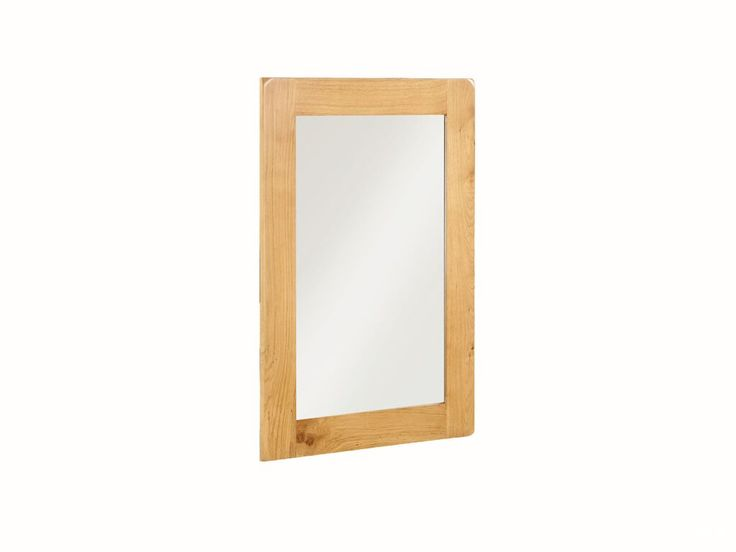 Somerset Bevelled Mirror