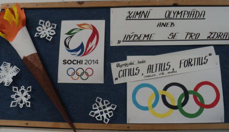 Zimní olympiáda 2014