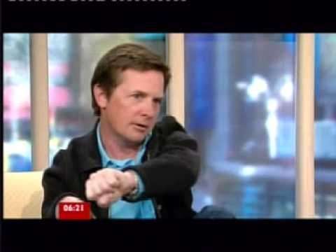 ▶ Michael J Fox Parkinson's Disease - YouTube  IN THIS INTERVIEW MICHAEL SHOWS THE DAILY ISSUES THAT HE FACES. HE DESCRIBES THAT THE SYMPTOMS RETREAT WHEN HE PLAYS ICE HOCKEY.