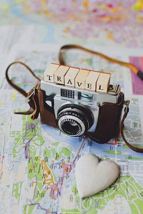 - Travel