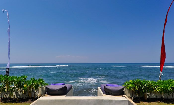 Majapahit Beach Villas | Villa Maya | 4 bedrooms #Sanur #baliisland #vacation