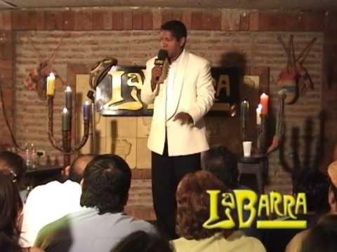 La Barra Presenta: Lucho Torres 1 - P1