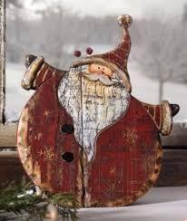 Image result for holzdeko weihnachten