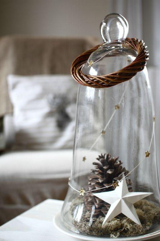 """Über 1.000 Ideen zu """"Glasglocken Dekor auf Pinterest ..."""