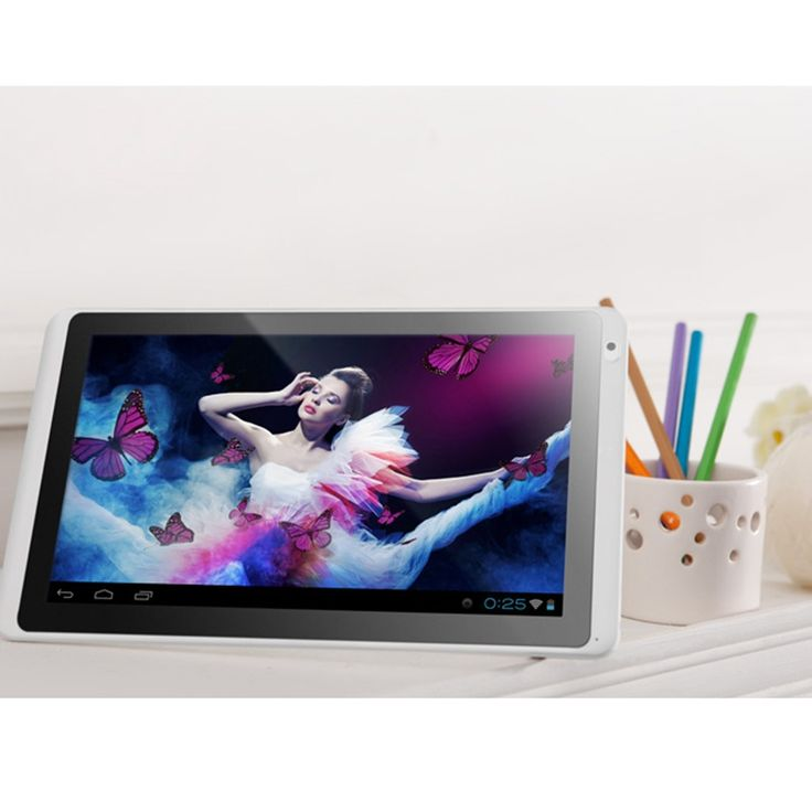 "Only US$175.82, Ramos W27Pro 16GB Tablet PC Android 4.1 10.1"" 1024x600 Quad - Tomtop.com"