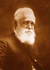 Sir William Fox, Premier of New Zealand - Born in South Shields