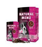 Natural Menú Nm Chiot