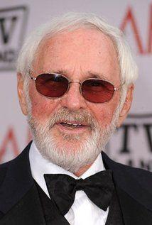 Norman Jewison. Film director.