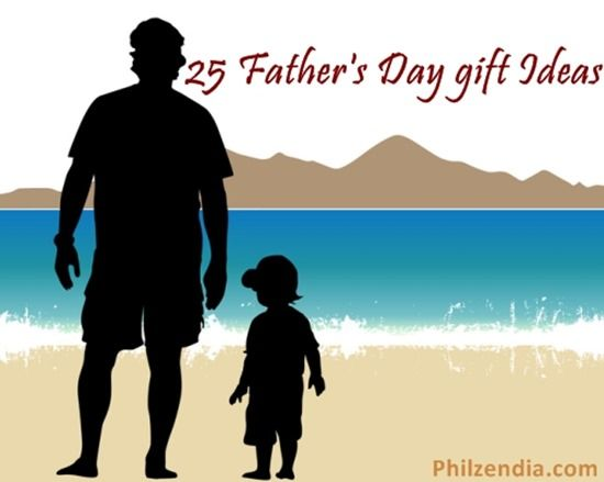 25 DIY Father's Day Gift Ideas