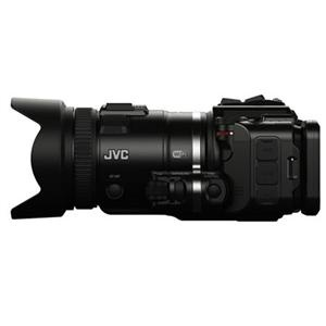 New release! JVC GC-PX100 HD Camcorder