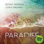 Paradise - Radio Edit, a song by Benny Benassi, Chris Brown on Spotify