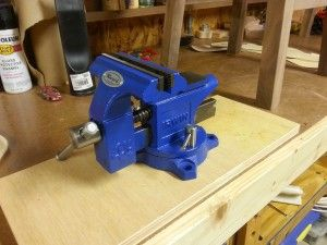 25 Unique Workbench Vise Ideas On Pinterest Woodworking