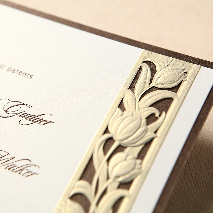 40 best engraved stationery images on pinterest contact paper laser cut and engraved wedding invitations weddinginvitations bweddinginvitations stopboris Choice Image