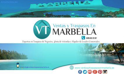 VentasyTraspasosEnMarbella: Google+