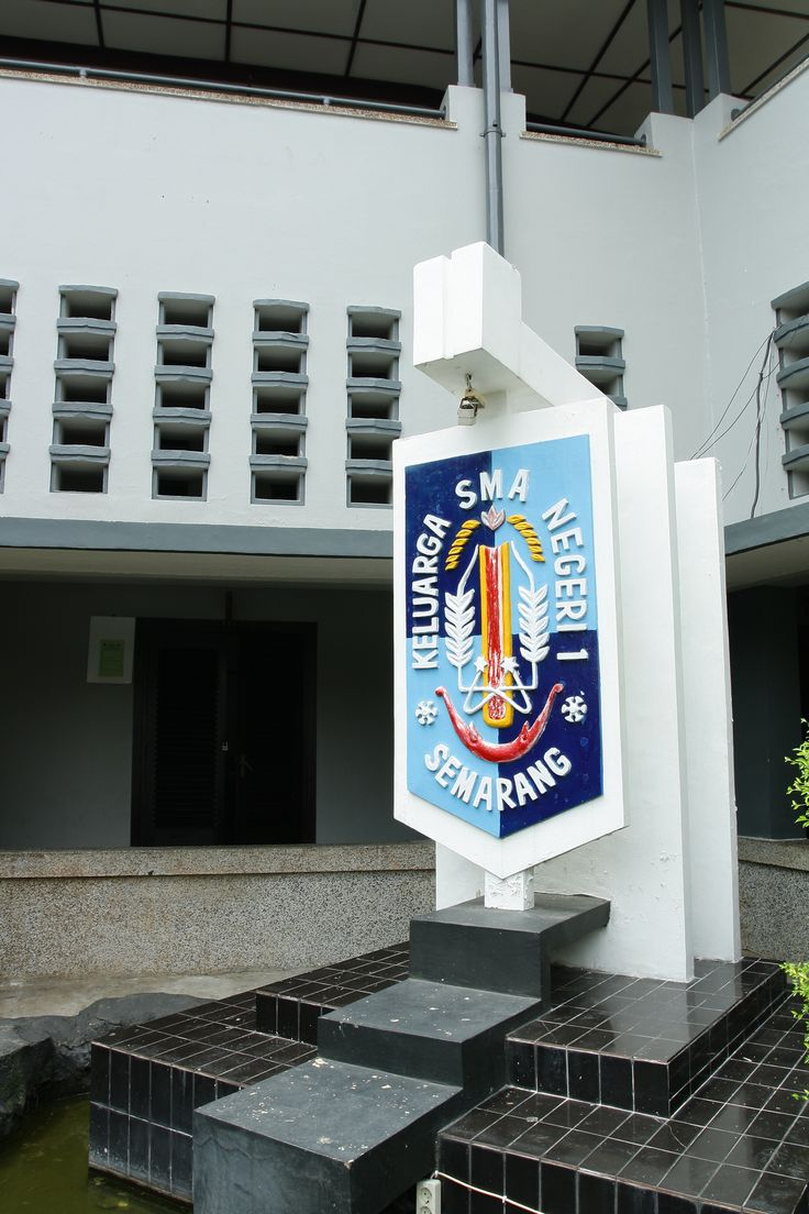 logo #smansasemarang