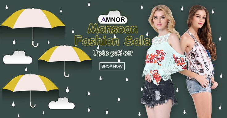 Stay Stylish this monsoon with AMNOR Women's Tops👕 SALE Upto 50% OFF. LIMITED TIME OFFER HURRY UP! ⏰⏰⏰  Cash on Delivery available All Over India Comment YES if you want One🤗🤗 #trendy #womens #tops #sale #onlineshopping