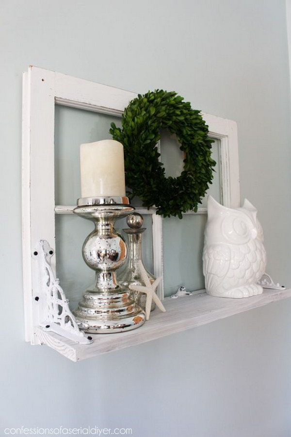 Best 25 Shabby chic shelves ideas on Pinterest Rustic shabby