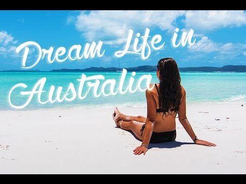 Check Out this thrilling Video of Dream Life In Australia !  #Australia #AmazingRoadtrip #EastCoast #TravelVideo  Video Courtesy: #LoversTravelers https://youtu.be/71oB65FmhTw