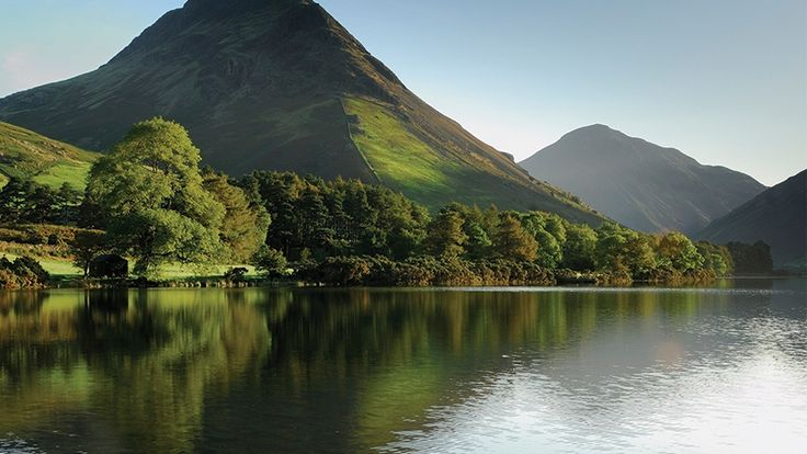 Things at the Lake | escape the cold weather and retreat to the lake district for a ...