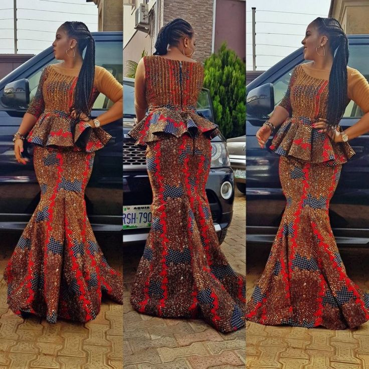 2555 Best Images About Nigerian Wedding/African Fashion On