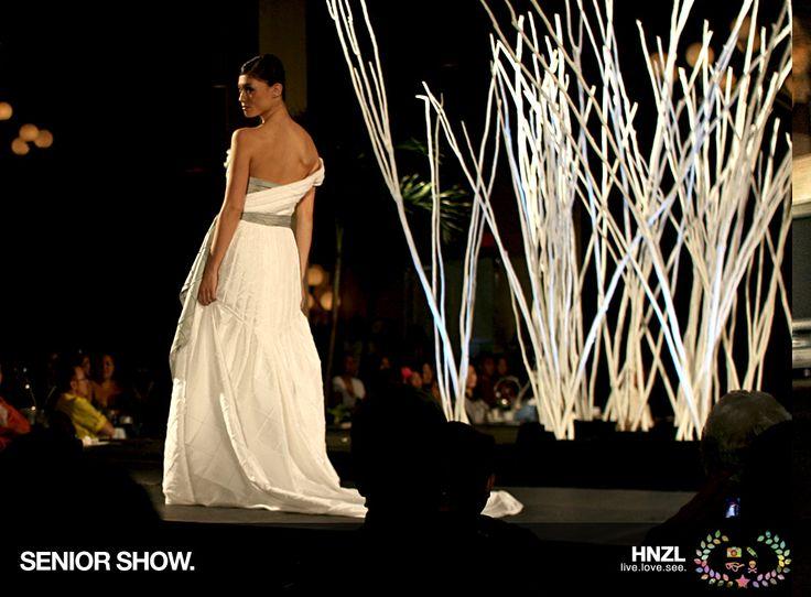 Fashion show runway ideas