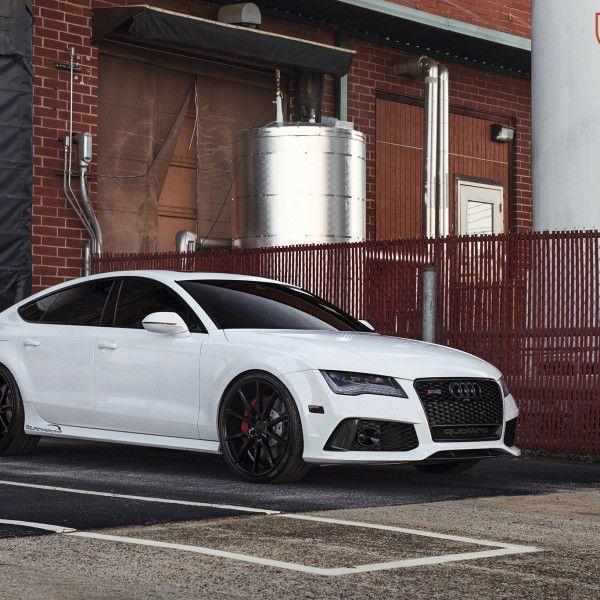17 Best Ideas About Audi A7 On Pinterest