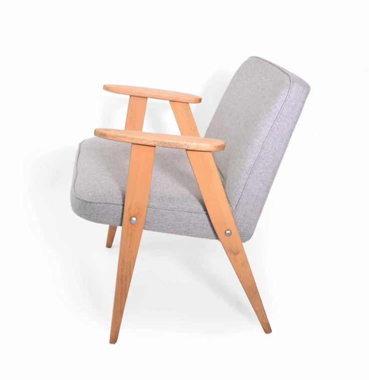 366 armchair, wm
