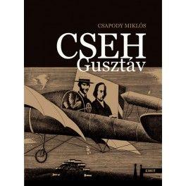 """A modern erdélyi magyar grafika káprázatainak mestere, Cseh Gusztáv 1934-ben született Kolozsváron. Páratlan rajztehetsége már karikatúráiban, könyvgrafikusi működésében is megmutatkozott, nevét mégis első, 1965-ös kiállítása tette közismertté: ettől kezdve a """"kolozsvári grafikai iskola"""" meghatározó alakjaként tartották számon."""