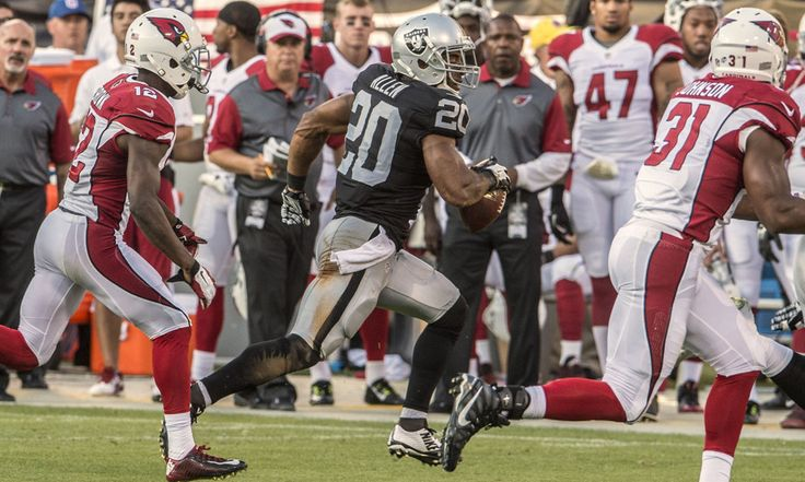 Raiders can begin to formulate identity with tough preseason schedule = The beginning of the regular season is a bit weak for the Oakland Raiders and it could lead to a hot start that may be slightly deceptive. After all, things don't really get tough until after the bye week and that's when.....