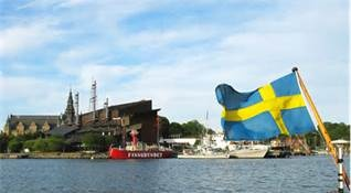 Vasa MuseumStockholm!