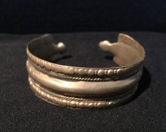 Authentic Tribal Handmade Jewelry From Around by JewelsofNomads