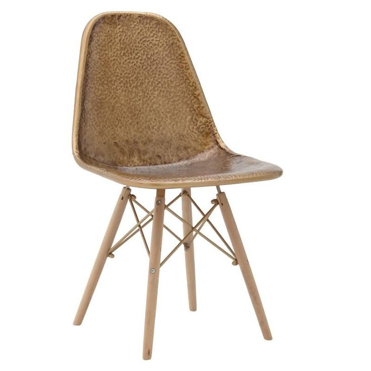 Lounge Chair - inart