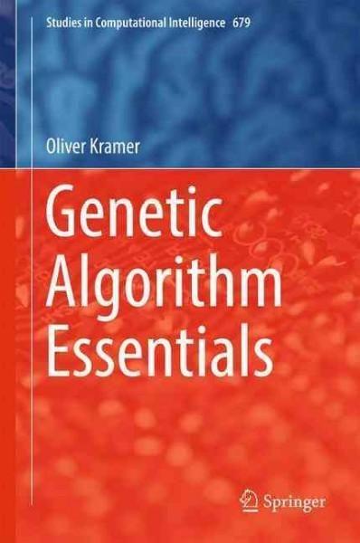 Genetic Algorithm Essentials